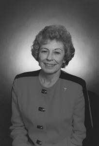 Mayor Jeanne Stine