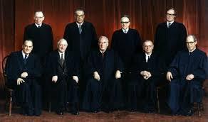US Supreme Court, 1973