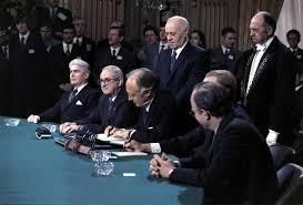 paris peace accord signed
