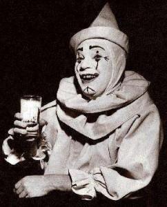 3-23-15-Milky the Clown