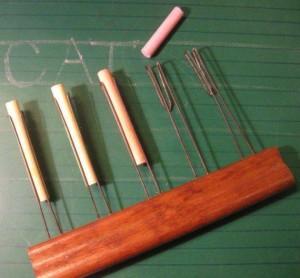5-1-15-Chalk holder