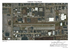 5-23-15-Oakland-Troy Airport aerial photo