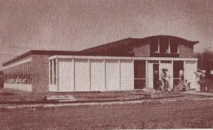 5-8-15-First Church Building 1956