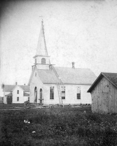 6-27-15-Church in 1900