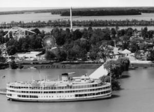 7-7-15-Boat docked at bob lo