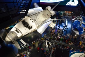 7-22-15-Atlantis on display