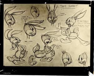 7-30-15-Bugs Bunny