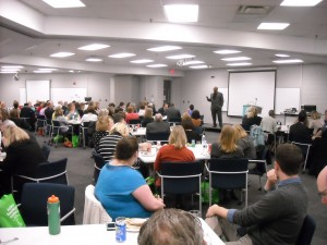 8-25-15 Troy Chamber NPN Conference