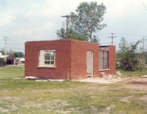 8-6-15-Brick walls print shop