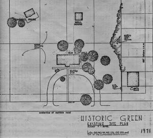 8-6-15-Village Site Plan 1971