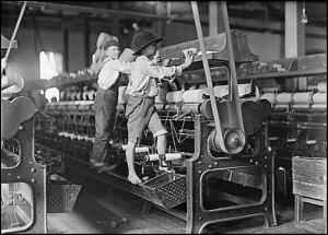 9-7-15-Child laborers in 1800s