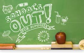 9-8-15-schools out for summer