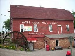 10-1-15-Yates Cider Mill