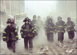 9-11-15-first responders-Ground Zero