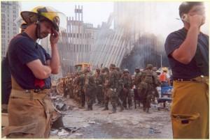 9-12-15-Steve Gerard at Ground Zero