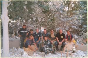 9-12-15-Troy first responders Ground Zero