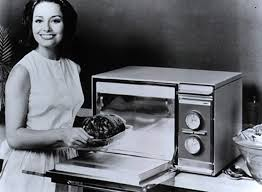 10-25-15-First Microwave Oven