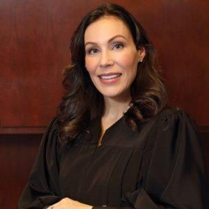 10-28-15-Judge maureen McGinnis