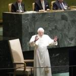 10-6-15-Benedict XVI at UN