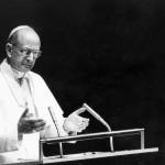 10-6-15-Pope Paul VI at UN