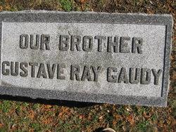11-11-15-Gaudy Headstone