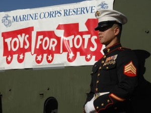 11-6-15-Marine with Toys For Tots Logo