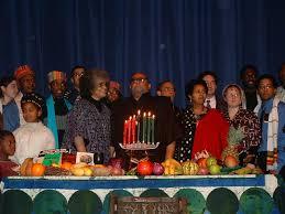 12-27-15-Kwanzaa feast