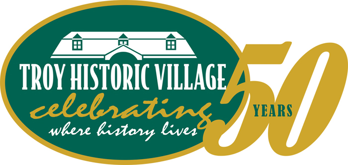 THV 50 Anniversary Logo web