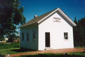 Town Hall-2014 location