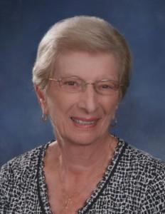 Mary Cornelius