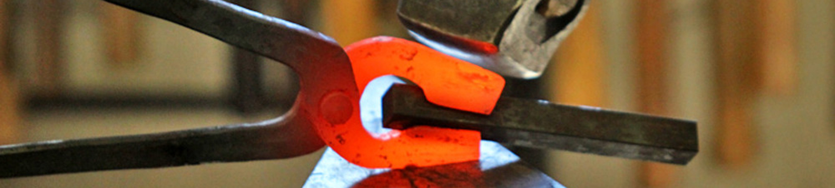 Basic Blacksmithing Level 1 Wednesdays
