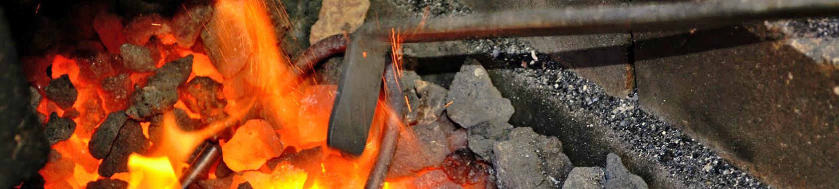 Basic Blacksmithing Level 1 – Summer