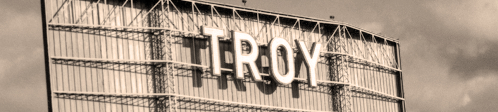 History of Troy