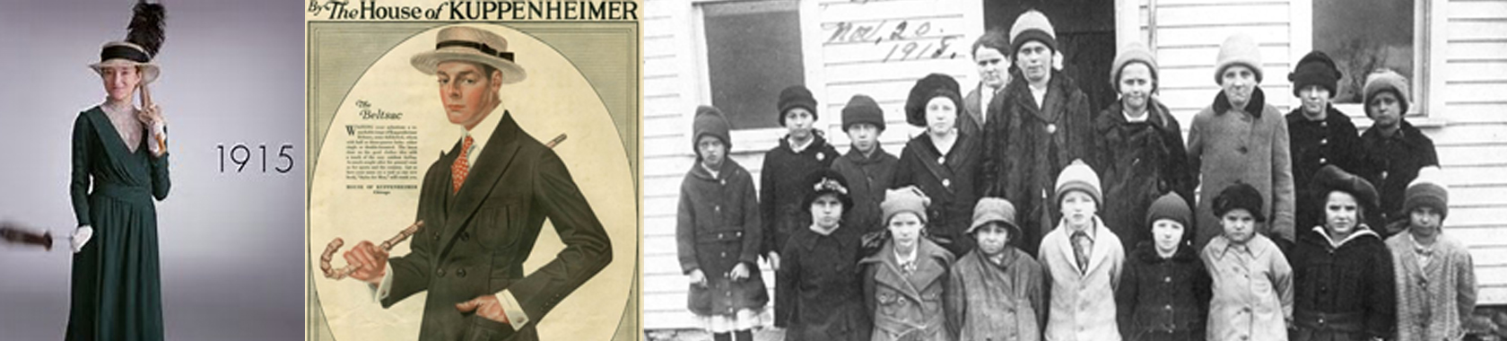 Homeschool Happenings: Find it From 100 Years Ago