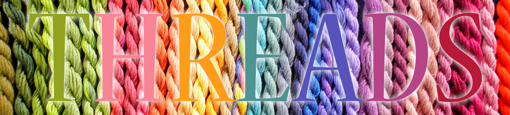 Threads Quilt Exhibit & Theatre