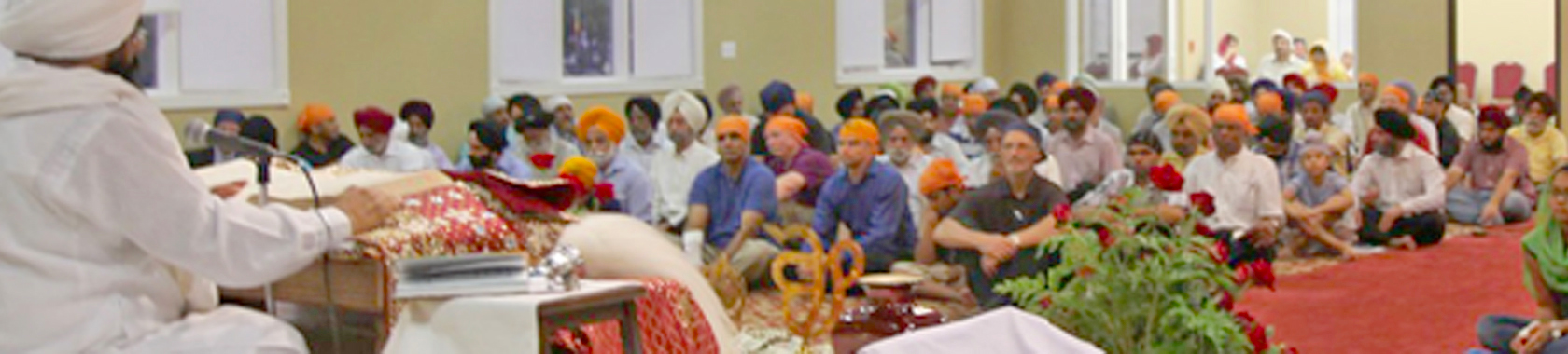 Place of Worship Tours – Sikh Gurdwara