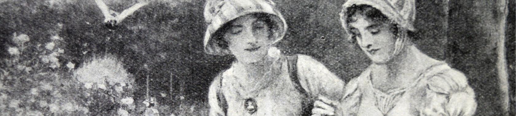 Teas at Two: Jane Austen & the Regency Woman