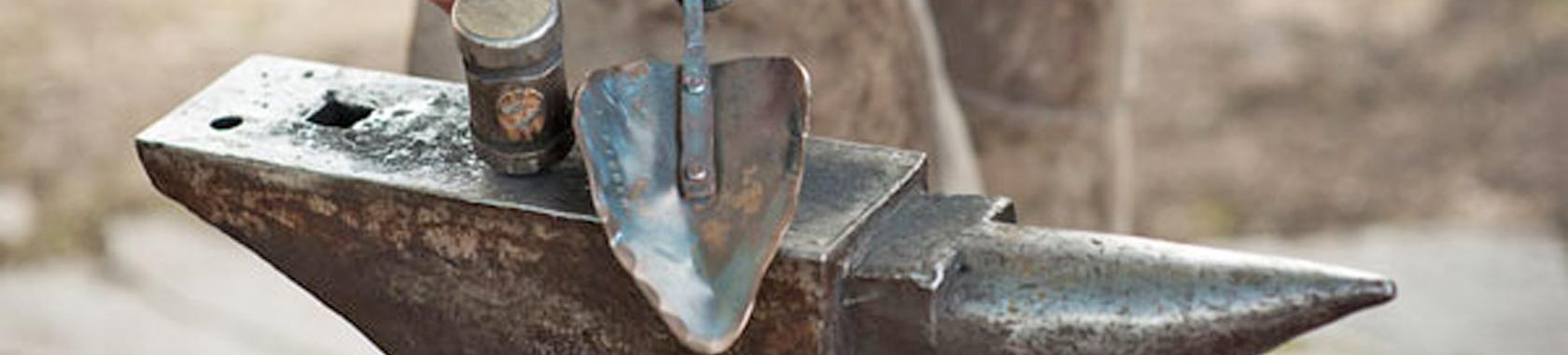 Basic Blacksmithing Level 1 September – October