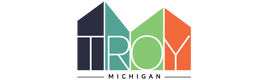 city of troy logo