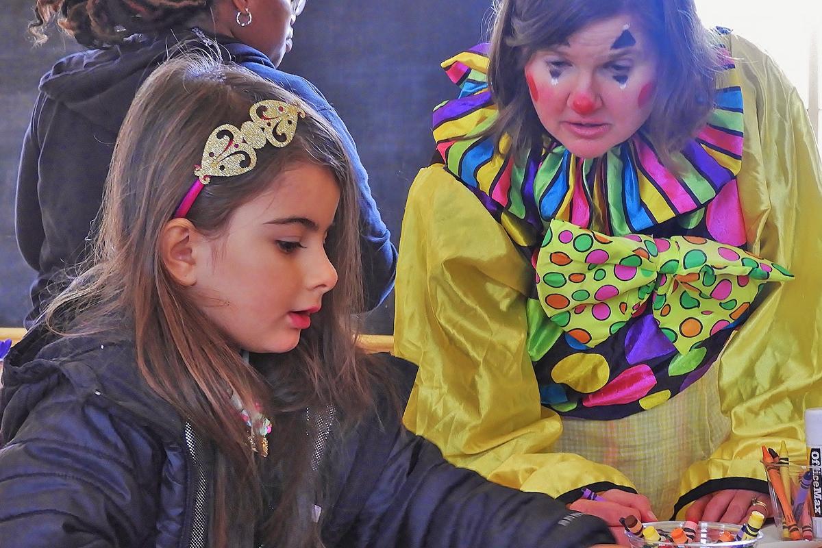 Halloween Poppleton School Crafts