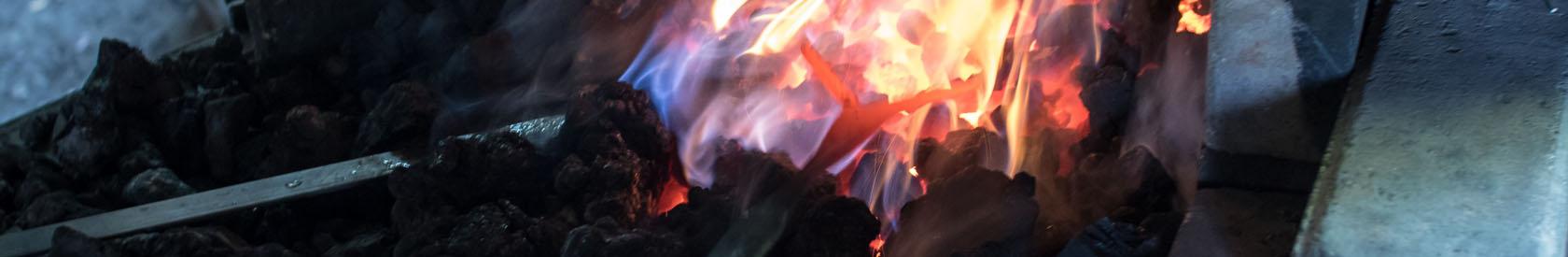 Basic Blacksmithing Level 2