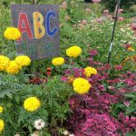 Peculiar Plants of the ABC Garden